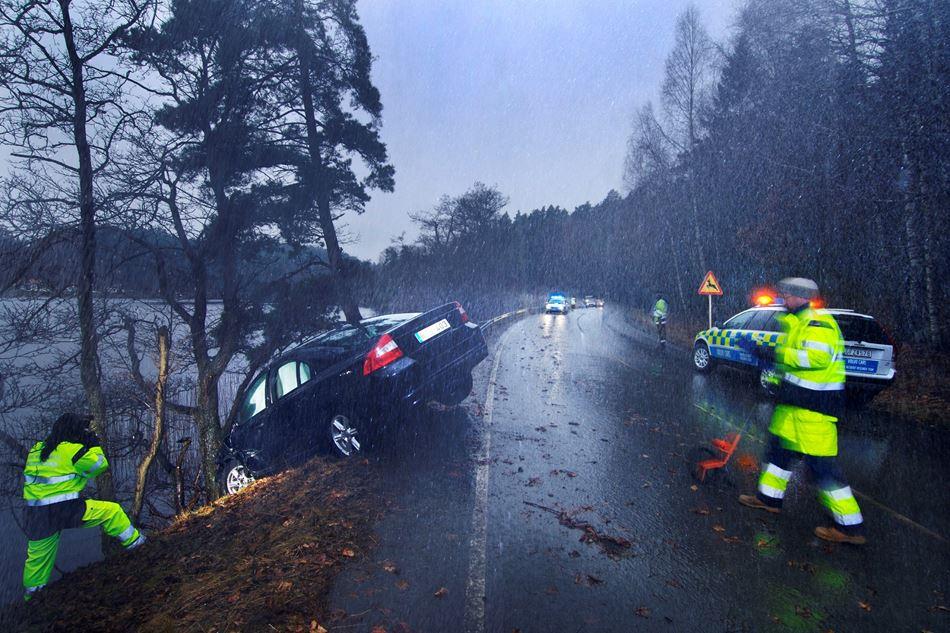 Півстоліття на варті безпеки: команда Volvo Cars із дослідження аварійних ситуацій відзначає 50-у річницю
