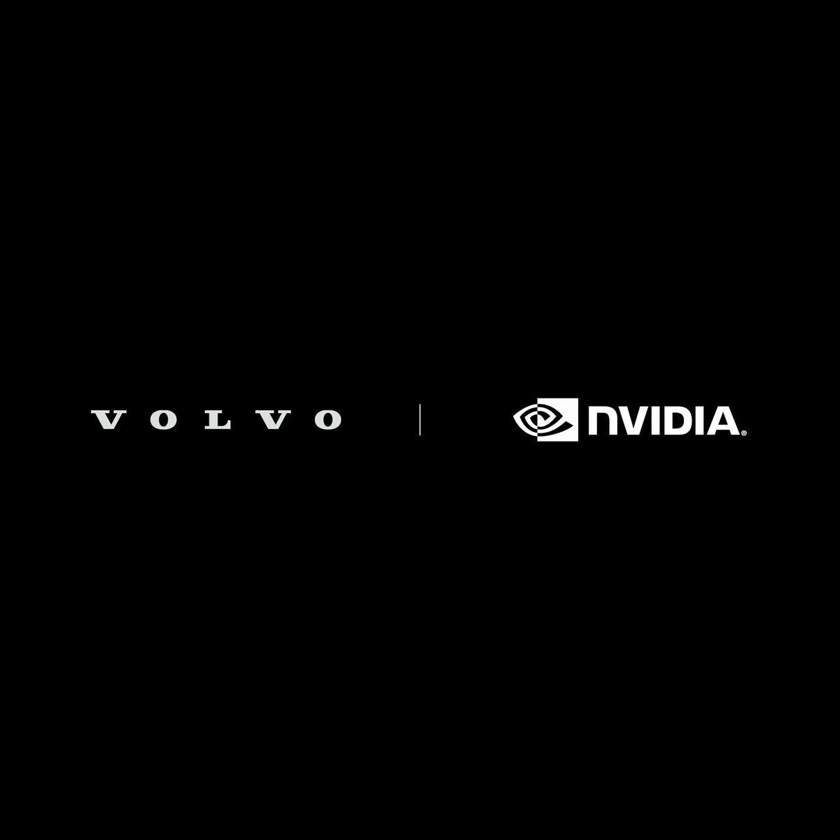 Безпілотні автомобілі Volvo нового покоління на платформі NVIDIA DRIVE Orin