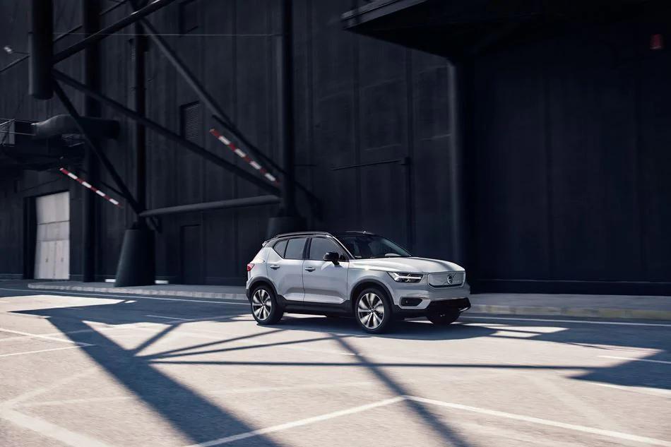 Інвестуючи у блокчейн технології, Volvo Cars буде відстежувати кобальт в акумуляторах