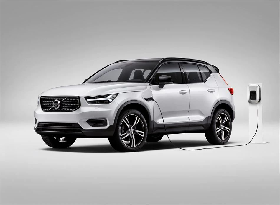 Volvo переміг в номінації «Компактний SUV» на «Авто Лідер 2021» в Україні